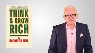 #2 Think and Grow Rich - 5 Books that Changed My Life
