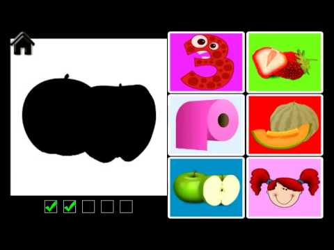 Video of Kids Educational Game Free