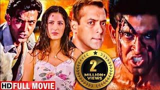 Hrithik Roshan BlockBuster Hindi Action Movies ऋतिक की अंडरवर्ल्ड डॉन से खतरनाक वॉर Full हिंदी मूवी