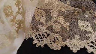 Vintage And Antique Lace Haul Part 3