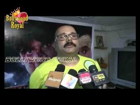 Mahurat & Song Recording of Bhojpuri Film 'Bewafa Sanam'  1