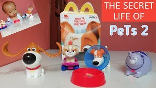 mcdonalds happy meal toys june 2019 philippines - TH-Clip
