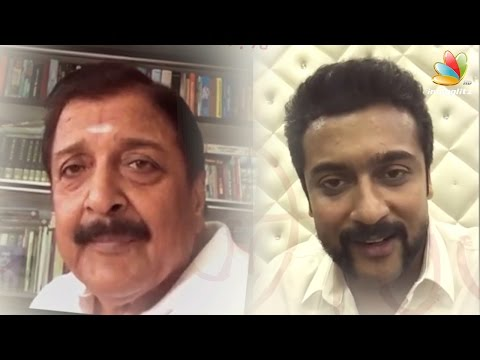 Suriya-and-Sivakumar-about-their-dads-contribution-in-life-Interview-Enn-Appa