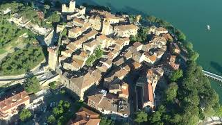 Flight in Tuscany Italy Part I