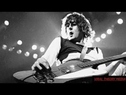 PETE WAY BASSIST FOR UFO,OZZY OSBOURNE AND MORE HAS DIED AGED 69