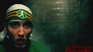 Eminem - No Apologies (Music Video)