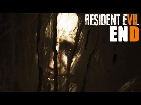resident evil 7 marguerite fight