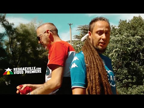 Punisha & Fyah P - Bénédiction [Official Video 2020]