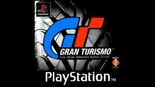 Sweet 16: Feeder - Gran Turismo 1