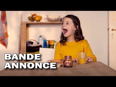 L'ETRANGE PETIT CHAT Bande Annonce du Film (2014)