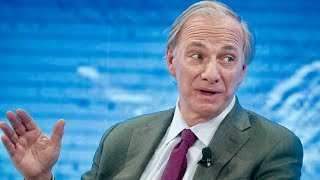 Ray Dalio: 'You need independent thinking for success'