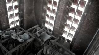 preview picture of video 'Klokken van de Sint-Vincentiuskerk, Eeklo'