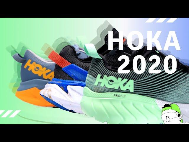 HOKA Running Shoes 2020 | Buy or Sell?