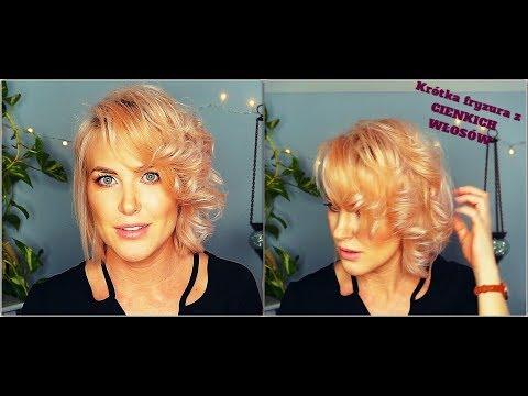 Olej na porost włosów