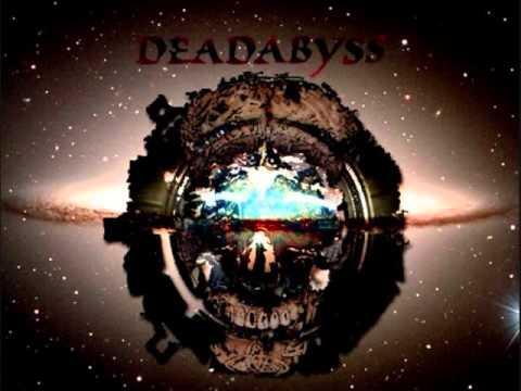 Deadabyss - Manifest Shadow    Dark Matter EP 2010