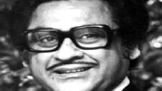 Kishore Kumar_O Saathi Re (complete version) - YouTube