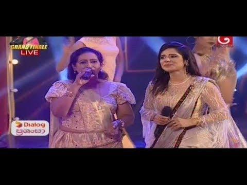 Dialog Prashansa Derana 60 Plus Season 02 | Grand Finale