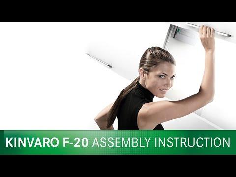 Kinvaro F-20