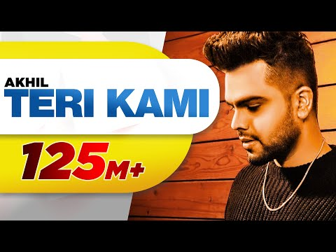 Teri Kami (Full Song) | Akhil | Latest Punjabi Songs 2016