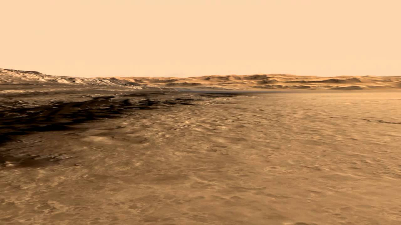 This Is The NASA Curiosity Rover's Next Mission