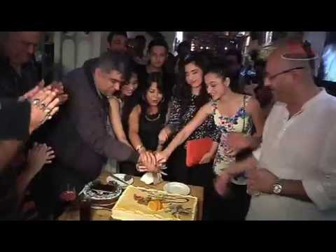Download 100 Episodes Party Of Ek Haseena Thi At Eddies HD Mp4 3GP Video and MP3