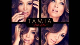 Tamia - Black Butterfly