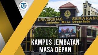 Universitas Semarang - Jembatan Menuju Masa Depan
