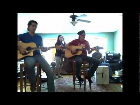 Amie - Pure Prarie League (Cover by The Tippers)