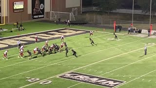 Bentonville shuts out Springdale, looks to West