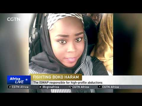 Boko Haram threatens to execute kidnapped aid workers