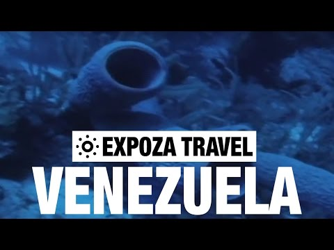 Venezuela Vacation Travel Video Guide