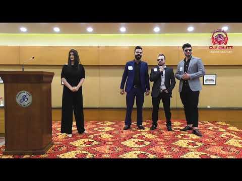 Mr BIGO Mr Jerry Speech at Bigo Live Event Mix & Mingle with Bigo At Islamabad Club