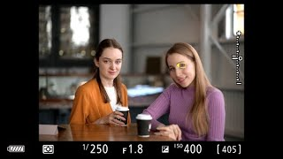 Ecco il video che preannuncia l'aggiornamento firmware per le Nikon Z6 e Z7!