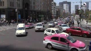 México Social - ¿Cómo gobernar la contaminación en México?