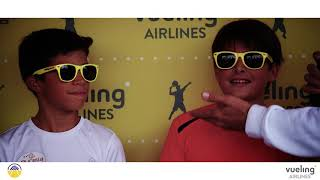 Clip 3.a tappa Vueling Padel Cup MSP