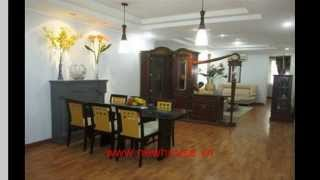 preview picture of video 'Apartment in G02 building Ciputra Hanoi, 03 bedrooms, furnished'