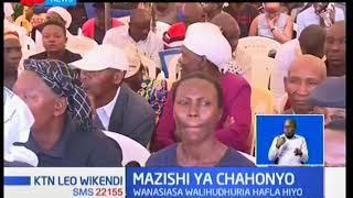 Viongozi wa Magharibi wamtaka rais abuni jopo la uchunguzi kuhusu sukari
