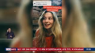 TVP Wiadomości: Za epidemie koronawirusa odpowiadają kobiety!