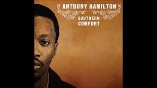 Anthony Hamilton - Never Give Up