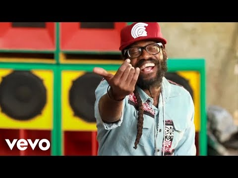 Tarrus Riley - Gimme Likkle One Drop (Official Video)