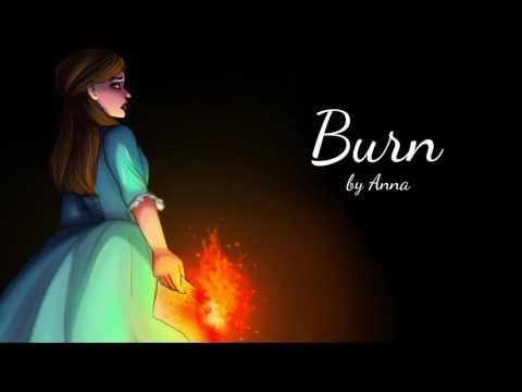 Burn (Hamilton)【Anna】