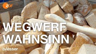 Richtig retten: Was aus zu viel gebackenem Brot wirklich wird | plan b
