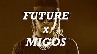 [FREE] Future x Migos Type Beat - 'Let Me Tell'   (Prod. KS Beats)