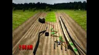 Video lección por aprender accidente poliducto