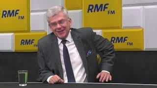 Karczewski o senatorach PiS: Niektórzy przegrali na własne życzenie