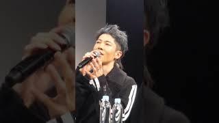 MIYAVIY-3表参道ヒルズFNO2018