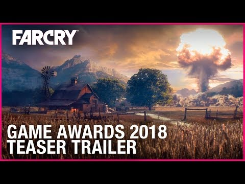 Far Cry | Game Awards 2018 Teaser Trailer | Ubisoft [NA] thumbnail