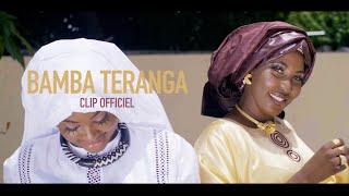 Jahman X-Press - Bamba Teranga