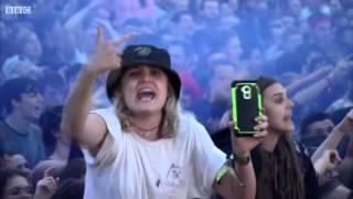 Bring Me The Horizon   Shadow Moses Live At Reading Festival 2015 HD