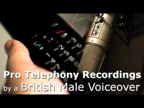 Record a professional voice mail greeting ivr message for 5 browse some interesting services m4hsunfo